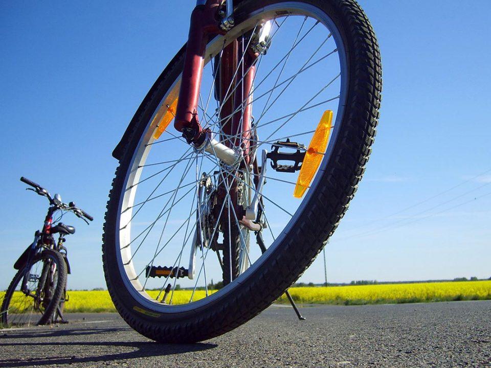 周邊景點-拔子窟自行車道
