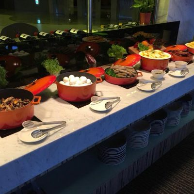 潛艇餐廳-餐廳4