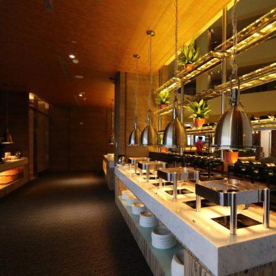 潛艇餐廳-餐廳2